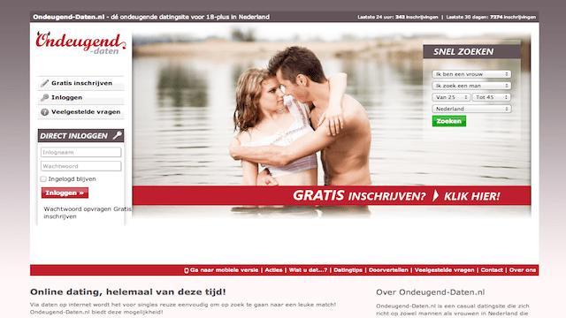 sexdating nl nederlandse sex sites