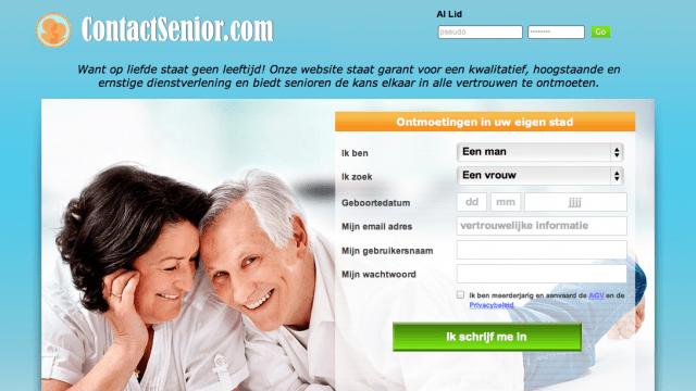 Contactsenior.com