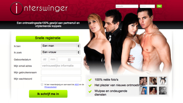 Interswinger.com